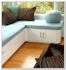 Cushion Top Storage Bench by Outdoor Storage Bench Seat Australia Full Image For Enchanting