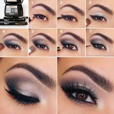 how to do smokey eyes for brown eyes graduation makeup ideas by makeup tutorials