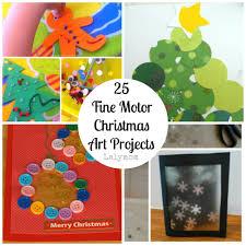 christmas card craft kids christmas lights decoration
