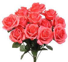 bulk flowers pink roses wedding bulk flowers ebay