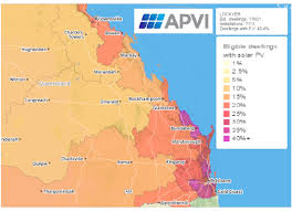 aussie map apvi launches crowd funding caign for aussie solar map solar