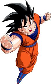 goku character profile wikia fandom powered wikia