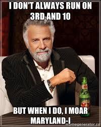 Sweet 16 Meme - gopher football meme madness sweet 16 gold region 3 vs 6