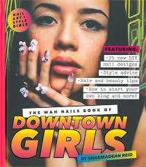 21 best nail art books images on pinterest book nails magazine