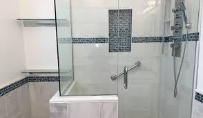 glass tile bathroom ideas bathroom ideas