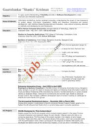 Resume Heading Examples by Examples Of Interests On A Resume Samples Of Resumes