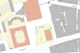 Picture Of Map Stadtplan U2014 Stadt Bern