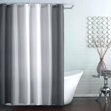 Clear Vinyl Shower Curtains Designs Hookless Clear Shower Curtain Liner Shower Curtains Design