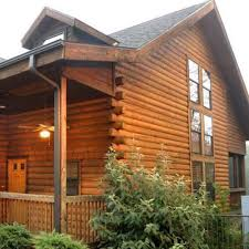 1 bedroom cabin at cabins at grand mountain branson mo the