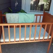 Mini Crib Sale Find More Antique Mini Crib For Sale At Up To 90