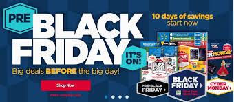 black friday ads walmart 2014 walmart pre black friday ad deals are live kitchenaid frozen