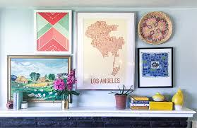 6 Diy Ways To Make by 6 Ways To Make Budget Friendly Gallery Walls Perennial Joy