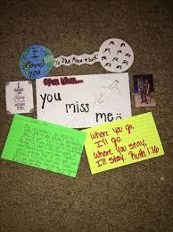 Ideas For Letters Best 25 Open When Letters Ideas On Boyfriend Letters