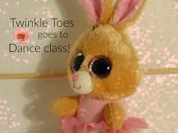 beanie boo studios twinkle toes dance class