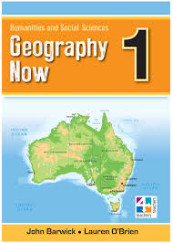 geography now student book year 2 educational resources and