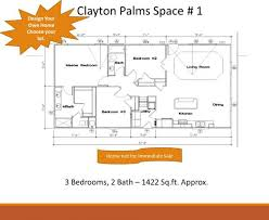 Design Your Own Clayton Home Display Home Choose Your Lot And Custom Order Your Dream Home