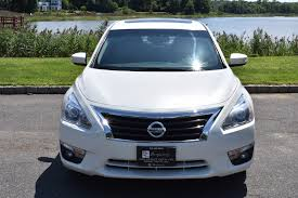 nissan altima for sale new york 2014 nissan altima 2 5 sv stock kc2005 for sale near great neck