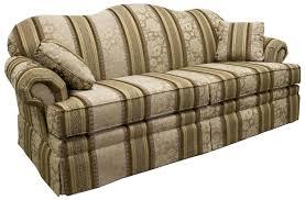 traditional sofas with skirts skirted sofas formal lancer traditional sofa with skirt interior