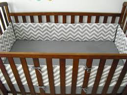 Mini Crib Bumper Pads by Crib Bumpers Instructions Creative Ideas Of Baby Cribs