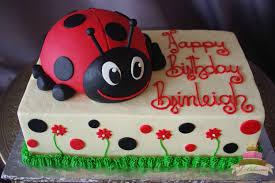 ladybug birthday cake 516 ladybug theme cake kids cakes custom cake