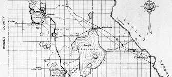 Map Of Sebring Florida by Lorida Florida Origins Of A Cracker Town U2013 Florida History U2013 Medium