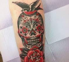 40 sugar skull meaning designs sugar skull tattoos sugar