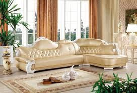 canap en l américain canapé en cuir ensemble salon canapé chine l forme coin
