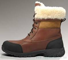 ugg s boots chestnut mens ugg 5521 butte worchester boots in chestnut uggs boots