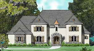 french country homes french country house plans for a 5 bedroom 4 bath home