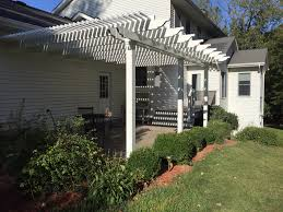 Aluminum Pergola Kits by Pergola Kits For Sale