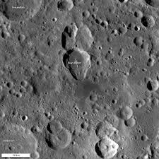 Moon Map Exciting New Images Lunar Reconnaissance Orbiter Camera