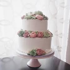 2 tier wedding cakes buttercream idea in 2017 bella wedding