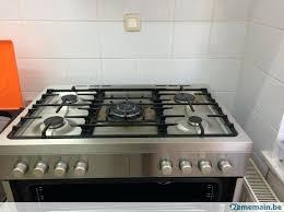 gaz cuisine cuisine gaz ou electrique four a cout cuisson gaz ou electrique