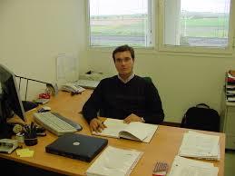 Antonio Javier Nieto Quijorna obtuvo el título de Ingeniero Industrial por la Escuela Superior ... - MVC-004F