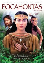pocahontas the legend instant 02 thanksgiving