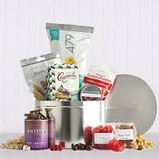 dean and deluca gift basket gift guides hostess gifts fashion style beauty
