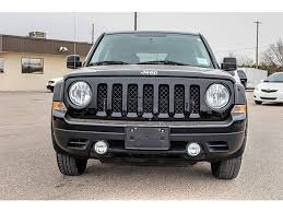 2017 jeep patriot png pre owned 2016 jeep patriot sport 4d sport utility in artesia