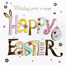 happy easter cards wishing you a happy easter greeting card cards kates