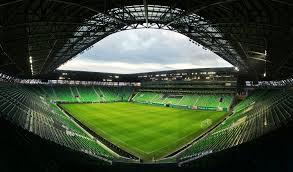 Metro Arena Floor Plan by En U2014 Groupama Aréna