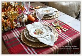 thanksgiving dinner plates dinnerware from my front porch to yours thanksgiving dining room french