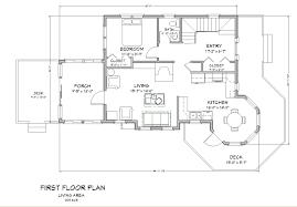 21 cottage home floor plans cottage floor plan tiny house blog