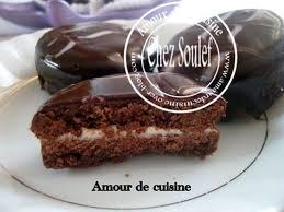 gateau amour de cuisine les meilleures recettes de gâteaux algériens et fondant