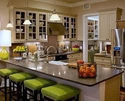 plans de cuisines ouvertes aménagement et décoration d une cuisine ouverte sur le salon