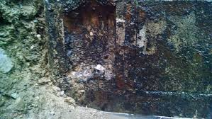 leaking basement doityourself com community forums