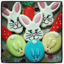 Decorate Easter Cookies Videos by 152 Best Easter Images On Pinterest