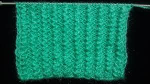 Very Easy Knitting Pattern For Baby Sweater Youtube