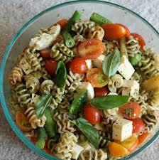 Pasta Salad Recipies by Seven Healthy Summer Pasta Salad Recipes