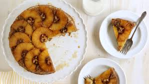 pineapple zucchini upside down cake bettycrocker com