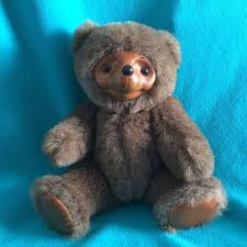 wooden faced teddy bears find more wooden faced teddy for sale at up to 90
