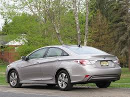 hyundai sonata 2005 gas mileage 2013 hyundai sonata hybrid information and photos zombiedrive